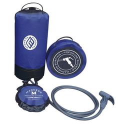 Madness Pressure Shower mobile Surf Dusche 10-15 L shower water