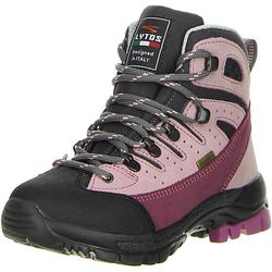 Lytos Kinder Wanderschuhe Trekkingschuhe rosa Trekkingschuhe Gr. 38 Mädchen Kinder