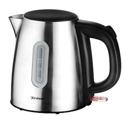 Trisa Comfort Boil W4675 Wasserkocher silber