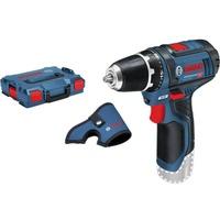 Bosch GSR 12V-15 Professional ohne Akku + L-Boxx (060186810D)