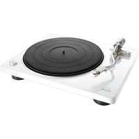 Denon DP-450USB Plattenspieler Riemenantrieb Weiß
