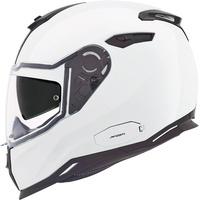 Nexx SX.100 Core Helm, weiss, Größe XS