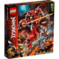 Lego Ninjago Feuer-Stein-Mech 71720