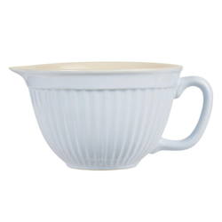 Ib Laursen Schüssel Farbauswahl - Laursen Rührschüssel Mynte Keramik 1,5l (2075) Schüssel Farbe: stillwater 21