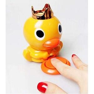 Nageltrockner-Ente