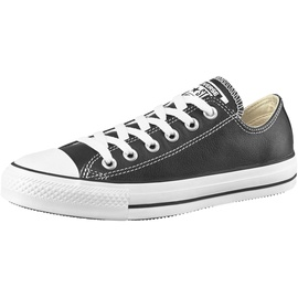 Converse Chuck Taylor All Star Leather Low Top black 36