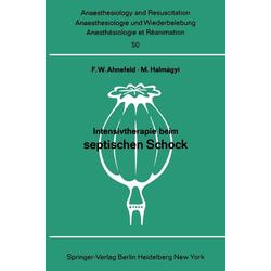Intensivtherapie beim septischen Schock: eBook von