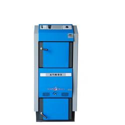 Atmos GSX50   Bafa Scheitholzvergaser   49kW