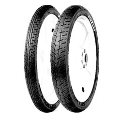 Pirelli City Demon Rear RF M/C 3.50/ -18 62P