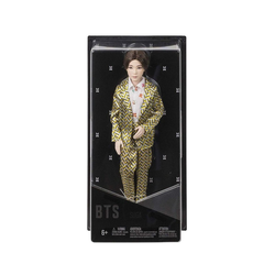 Mattel® Anziehpuppe Mattel GKC92 - BTS - Bangtan Boys - Idol Puppe, Suga