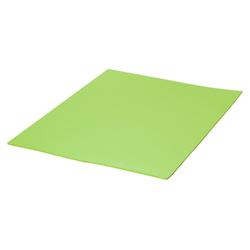 VBS Moosgummi, 30 cm x 40 cm grün