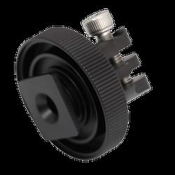 BigBlue GoPro Hot Shoe Adapter - GoPro Cold Shoe Adapter