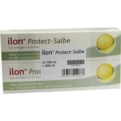 ILON Protect Salbe 200 ml