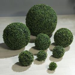 Kunstpflanze Buchsbaum (D 25 cm)
