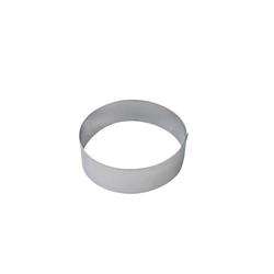 Patisse Ausstechform Ø8 cm Stahl Kreis