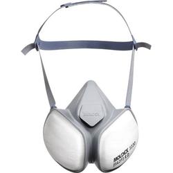 Moldex CompactMask 5230 Atemschutz Einweghalbmaske FFA2P3 R D