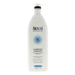Aloxxi Shampoo Care Clarifying Shampoo