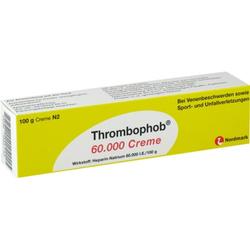 Thrombophob 60000