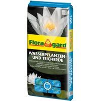 Floragard Wasserpflanzen- und Teicherde 20 l
