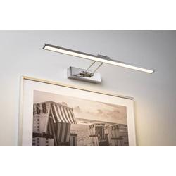 Paulmann Beam Sixty 99890 LED-Bilderleuchte 11W Chrom