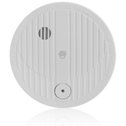 Funk Rauchmelder für Innenbereich für 3G-Guard Alarmanlagen