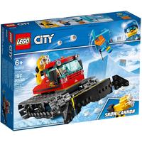 Lego City Pistenraupe (60222)