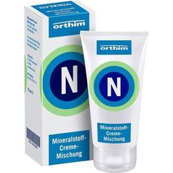 Mineralstoff-Creme N