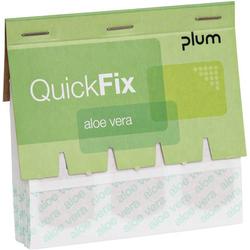 PLUM QUICKFIX® ALOE VERA 5514Pflaster-Nachfüllset