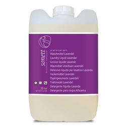 SONETT Waschmittel flüssig Lavendel 20 Liter