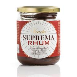 Rhumschokoladen-Creme, 250 g - Venchi S.p.A.