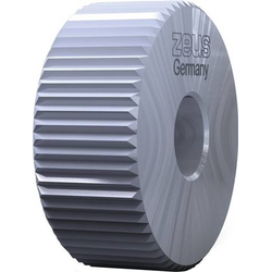 Rändelrad PM m. Fräse Form AA1544-06-11 AA 15x4x4mm G7 P=0,6mm