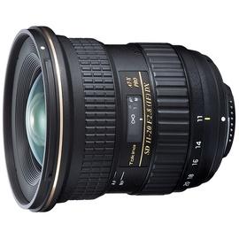 Tokina AT-X 11-20mm F2,8 Pro DX Nikon F
