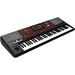 KORG PA-700 Oriental - Entertainer-Keyboard
