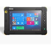 GETAC EX80 8,0 128 GB Wi-Fi + LTE schwarz