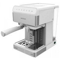 Cecotec Power Instant-ccino Touch Serie Bianca weiß