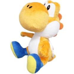 Nintendo Plüschfigur Yoshi 17 cm, gelb