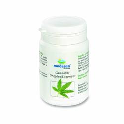 Cannabis Dragees