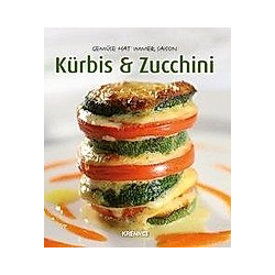 Krenn, I: Kürbis & Zucchini