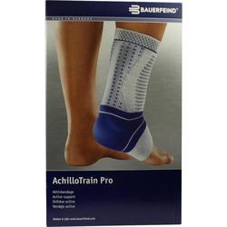 AchilloTrain Pro titan 2