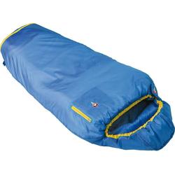 Grüezi bag Kinderschlafsack 05756 Mitwachsender Mumienschlafsack für Kinder, Bekannt aus