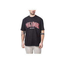 Pegador T-Shirt Pegador Cali Oversized Tee XS