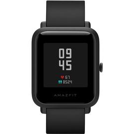 Xiaomi Amazfit Bip S grau-schwarz