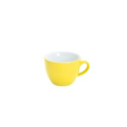 Kahla Espressotasse Espresso-Obertasse Pronto Colore gelb