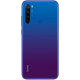 Xiaomi Redmi Note 8T 4GB RAM 64GB Starscape Blue