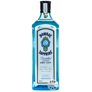 Bombay Sapphire Gin 40 %