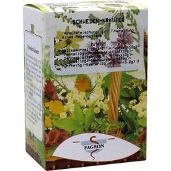 SCHWEDENKRÄUTER Tee 90 g