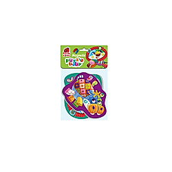 "Magnetic Puzzle Baby ""Löwe-Nilpferd"" (Kinderpuzzle)"
