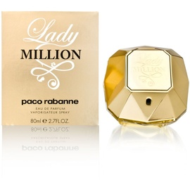 Paco Rabanne Lady Million Eau de Parfum 80 ml