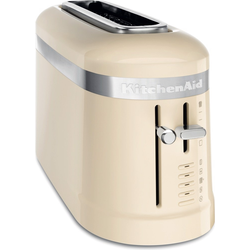 KitchenAid 5KMT3115, Toaster, Beige