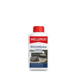 MELLERUD Öl & Fettflecken Entferner , Gründlich und tiefenwirksam, 500 ml - Flasche
